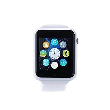 TOKUYI® G10A Reloj Inteligente por Bluetooth Smart Watch ...