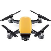 DJI Spark Quadcopter + DJI Spark Remote Bundles by SSE