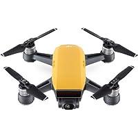 DJI Spark Mini Drone with Camera (Sunrise Yellow)