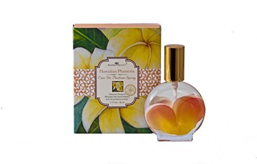Hawaiian Plumeria Eau Parfum Spray