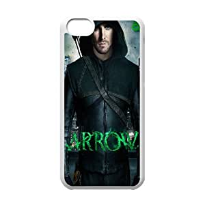 Generic Case Green Arrow For iPhone 5C W2A2228649