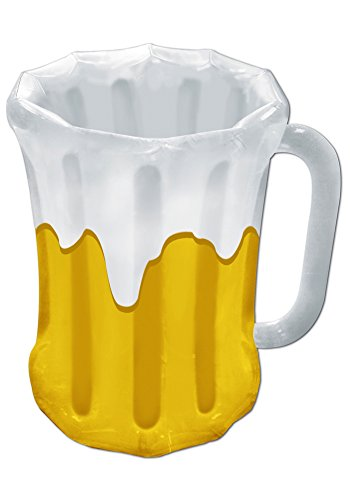 Inflatable Beer Mug Stein Party Drinks Inflatable