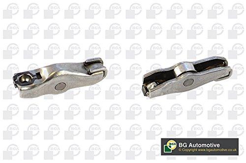 BGA RA1710 Suspension & Chassis: