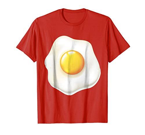Egg Costume T-Shirt Funny Christmas Egg TShirt