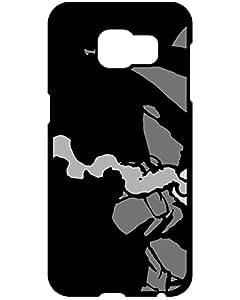 2015 9959788ZD539270216S6A New Style Calvin & Hobbes Samsung Galaxy S6 Edge+ New Fashion Premium Tpu Case Cover New Style Tpu Case Cover Calvin & Hobbes Samsung Galaxy S6 Edge+