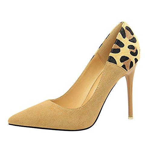 ALUK- Chaussures pour femmes - Chaussures de soir