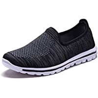 2baac2c5c10b6 20 Best Cute Comfortable Walking Shoes For Women on Flipboard by ...