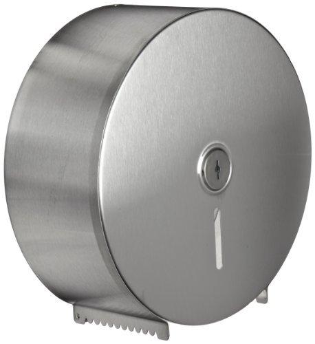 Bobrick B-2890 Single Jumbo Roll Toilet Tissue Dispenser by Bobrick