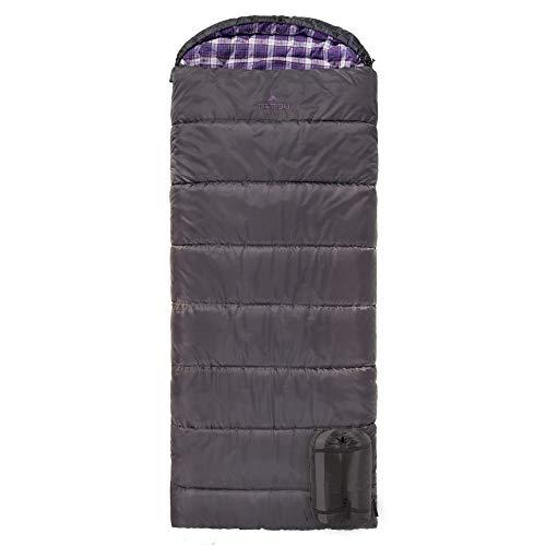 TETON Sports Fahrenheit Regular Sleeping Bag; Great for Family Camping