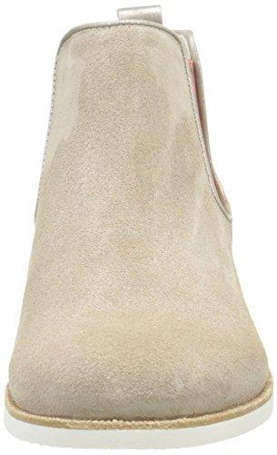 12 Bianco Gabor blanc Stivali 41 Cass 111 Donna vqq8aE