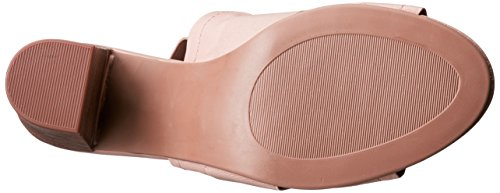 Bella Vita Womens Sassari Dress Sandal Nude/gore