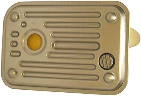 4x4 Transmission Parts Direct 29537966//29537617 Allison 1000//2000//2400: Internal Filter 1999-2009 Deep Pan