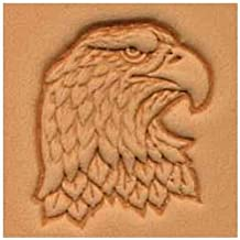 Springfield Leather Company Eagle Head 3D Leather Stamp (Right Facing)