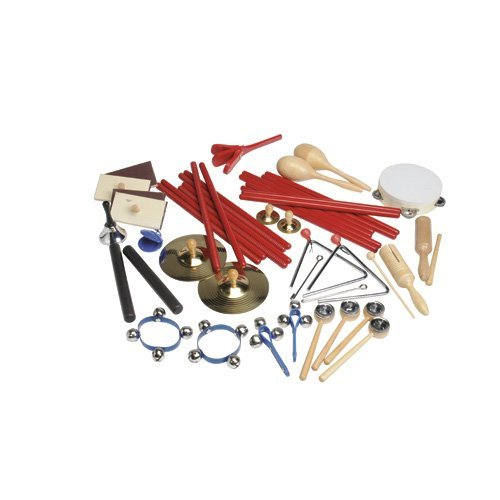 30-Player Rhythm Band Set by Constructive Playthings