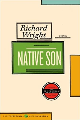 amazon com native son richard wright books