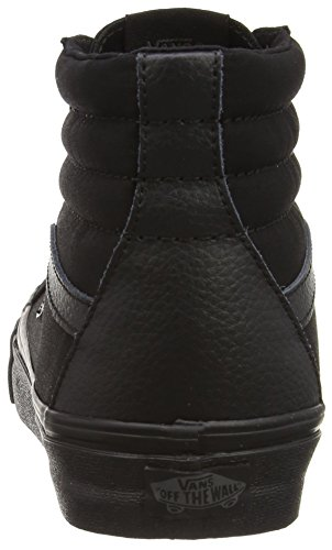 Vans Sk8-Hi Reissue - Zapatillas Unisex adulto Negro (mono T&l/black)