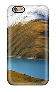 Best New Iphone 6 Case Cover Casing(yamdrok Lake Tibet)