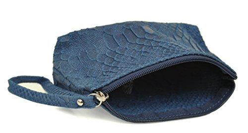 Jeans In S Lae Bleu Giorno Donna Poschette qUnwPzv