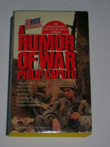 A rumor of war essay questions
