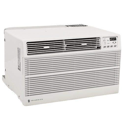 Friedrich Uni-Fit Series US10D30C In Wall Air Conditioner, 9,800 BTU, 230v/208v, Energy Star