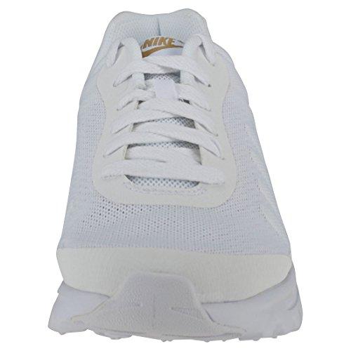 Bleu Invigor Metallic Air White Homme Entrainement GS EU de 100 Nike Multicolore Running 40 Chaussures Max Gold wSqqzp