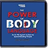 img - for The Power of Body Language: An Ex-FBI Agent's System for Speed-Reading People book / textbook / text book