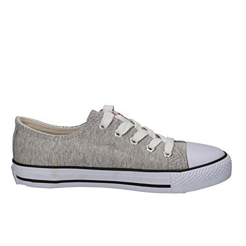 BEVERLY HILLS POLO CLUB , Jungen Sneaker grau grau