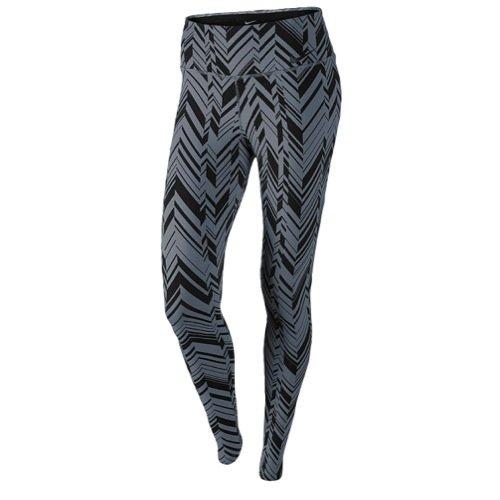 Nike Legendary Freeze Frame Tight Fit Women's Training Pants 642524 494, Large