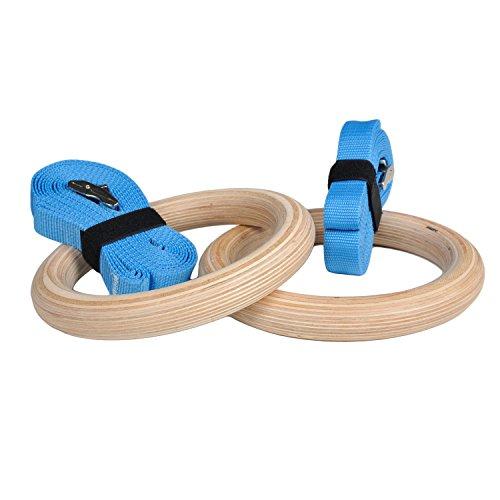 ultimate body press rings - 6