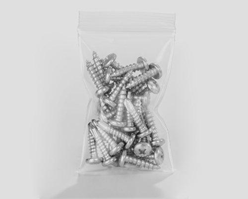 Lacrosse Screws - Pack of 30 Lacrosse Head Screws