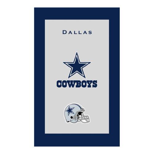 (KR Strikeforce Bowling Bags Dallas Cowboys NFL Licensed Towel by KR)