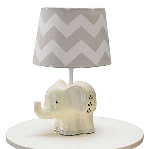 Lolli Living Elephant Lamp (Elephant Base)