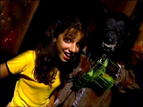 Popular Mechanics For Kids – Season 3 – Episode 7 – Spook Out