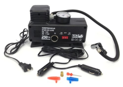 portable 110v air compressor - 9