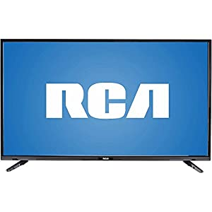 RCA LED40E45RH LED 1080p 60 Hz Smart TV, 40