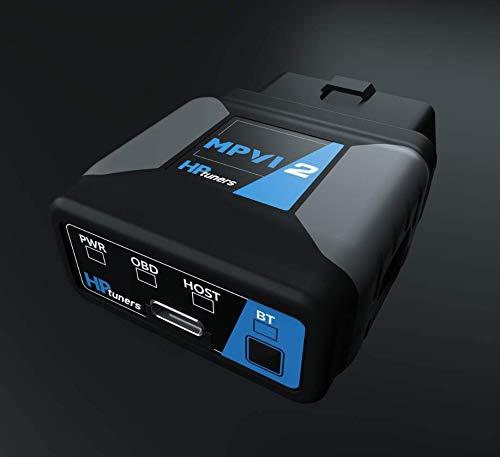 - HP Tuners MPVI2 (M02-000-00)
