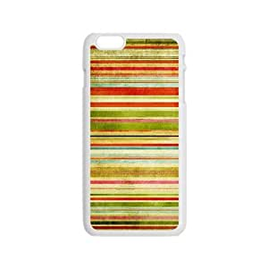 Colorful line simple pattern Phone Case for iPhone 6