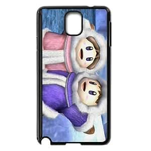 Samsung Galaxy Note 3 Cell Phone Case Black Super Smash Bros Ice Climbers SLI_620332