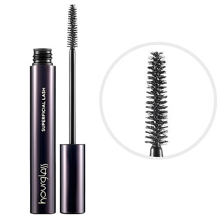 Hourglass Superficial Lash Mascara Carbon