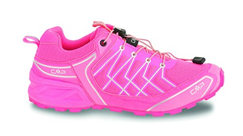 CMP Super X WMN Trail Shoes Rose