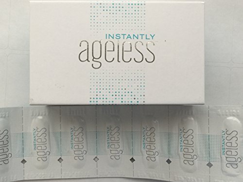 INSTANTLY AGELESS JEUNESSE Botox Alternative sachets Choose Your Quantity NEW by Instantly Ageless