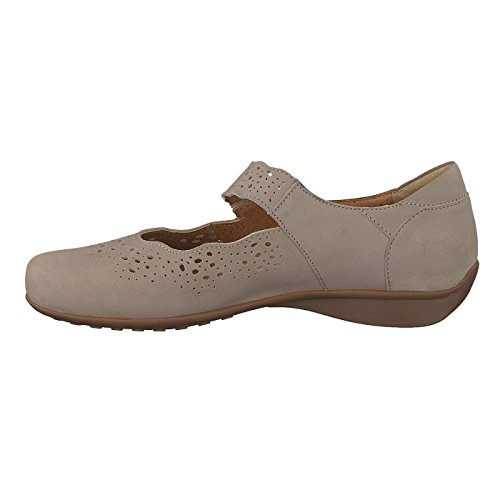 Light mesh Air Gris Para Bucksoft P5054077 De Zapatos Cl Sano By Mephisto Excess Grey Mujer 6905 Cuero Nobuck txnBzYq