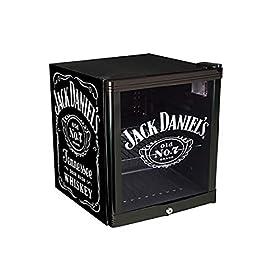 Jack Daniel's Beverage Cooler, Black