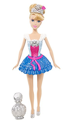 Disney Princess Bath Cinderella Doll