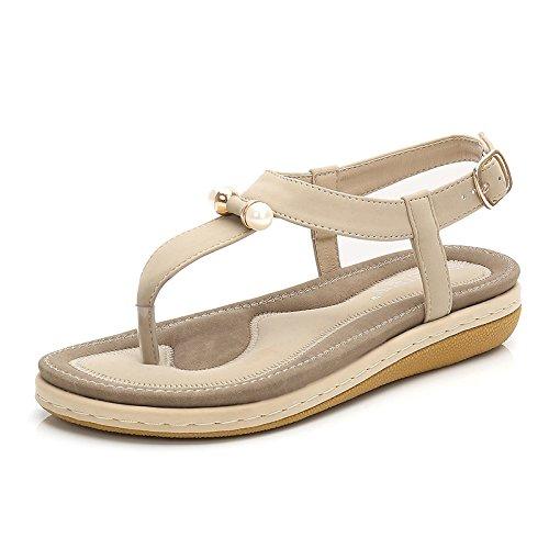 de la grueso Donyyyy zapato inferior Forty sandalias Solo mujeres mujer xvqXFAwB