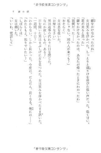 深夜曲馬団(ミッドナイト・サーカス) (角川文庫)