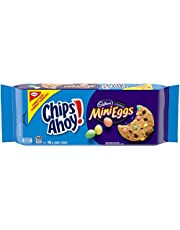 Chips Ahoy! Mini Eggs Cookies, Family Size 460g
