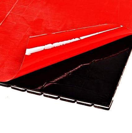 Auto-adh/ésif!Style Moderne Argent/é Aluminium Mosa/ïque d/écoration murale mosa/ïque en m/étal 300*300mm tr/ès orn/é cuisine backsplash carreau//carrelage mural(W01) 1pi/èce(300*300mm)
