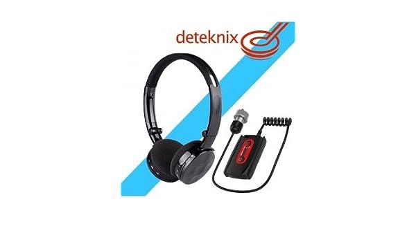 Auricular inalámbrico Wa Lite para Garrett AT Pro/Gold/ATX: Amazon.es: Bricolaje y herramientas