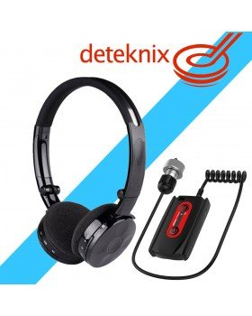 Auricular inalámbrico Wa Lite para Garrett AT Pro/Gold/ATX